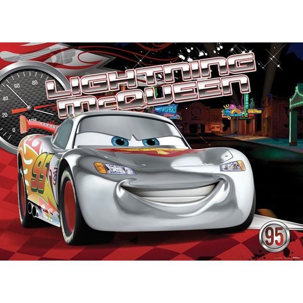 Fotomural CARS FTDM-0738