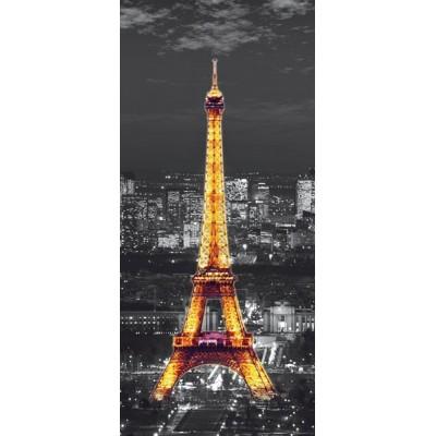 Fotomural Eiffel In The Night FTV1526