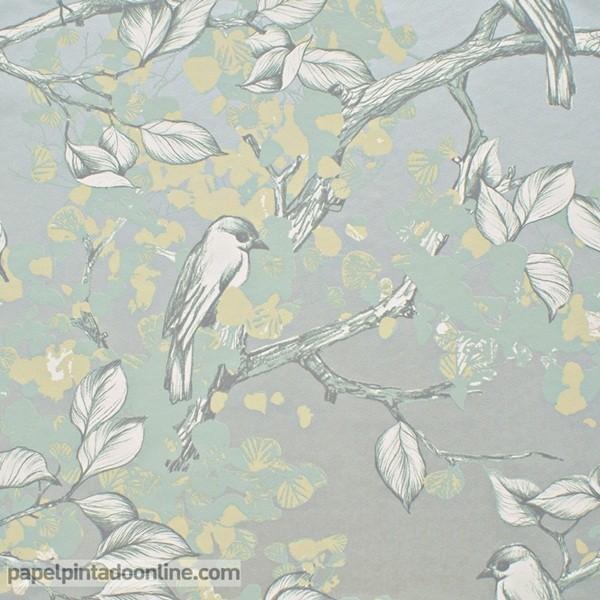 Papel pintado VALLILA HORISONTTI 5183-1