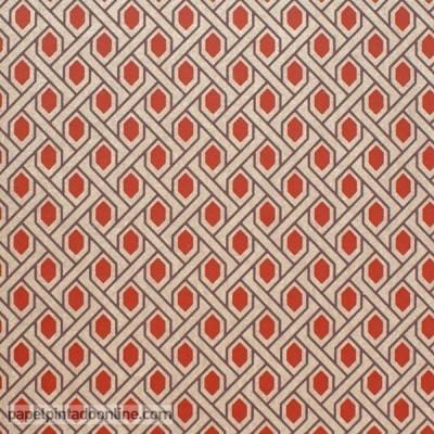 Paper pintat HAMPTON GARDEN 934_01_12