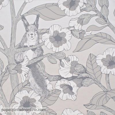Papel de parede VALLILA HORISONTTI 5185-1