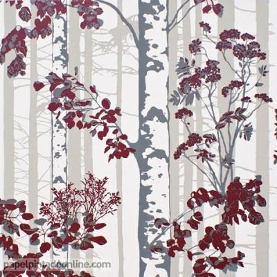 Paper pintat VALLILA HORISONTTI 5219-1