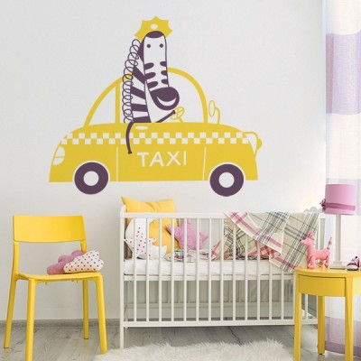 Vinil Decorativo Infantil IN221