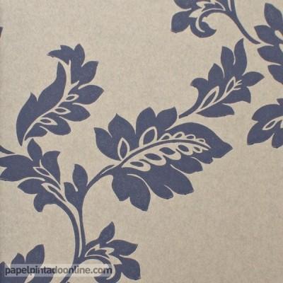 Paper pintat HAMPTON GARDEN 936_01_66