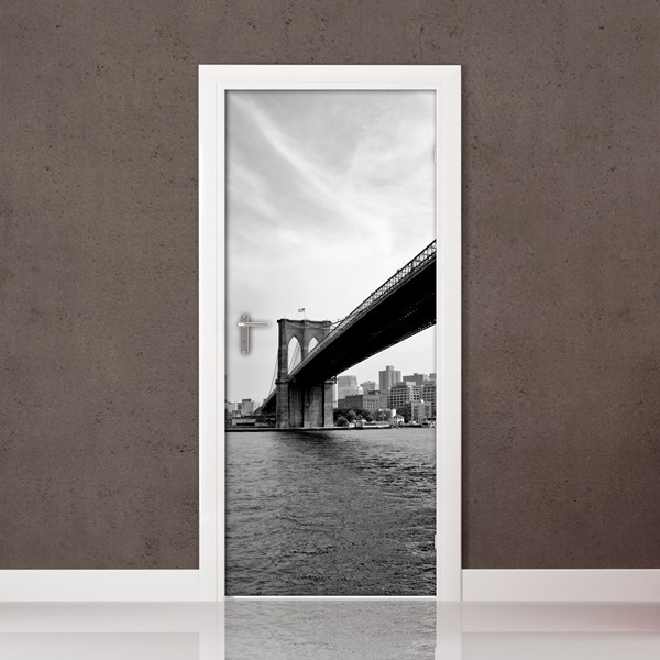 Fotomural Puerta FP055