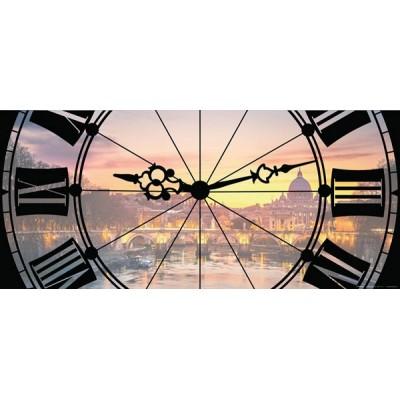 Fotomural CLOCK