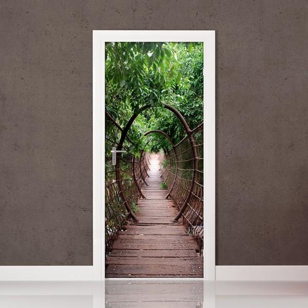 Fotomural Puerta FP028