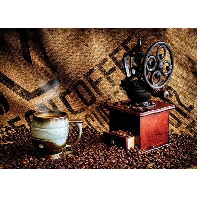 Fotomural COFFEE