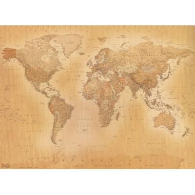Fotomural W2PL OLD MAP 003