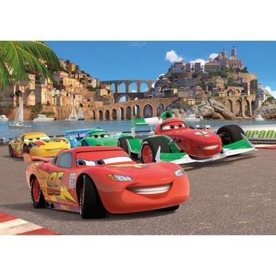 Fotomural CARS 2 RACE FTD-2221