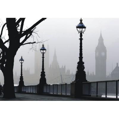 Fotomural LONDON WALK