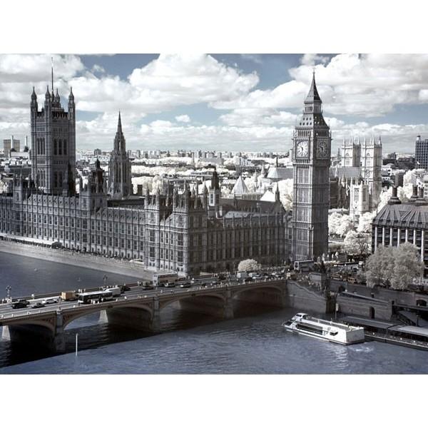 Fotomural OLD LONDON