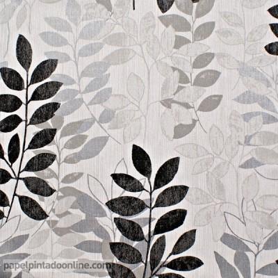 Paper pintat LEAVES 1050D