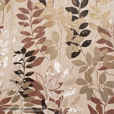 Papel pintado LEAVES 1050C