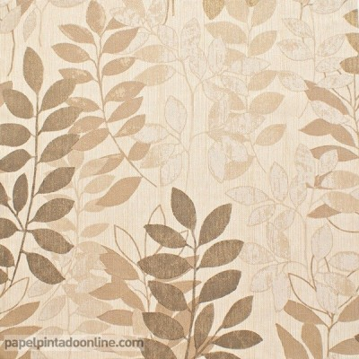 Papel pintado LEAVES 1050A