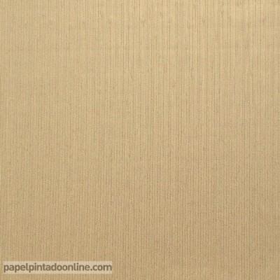 Papel pintado LISO TEXTURA DORADO 113B
