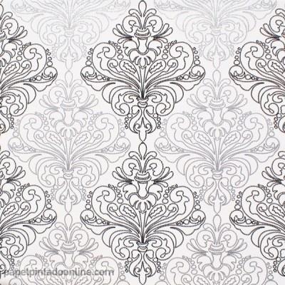 Papel pintado ORNAMENTAL 117B