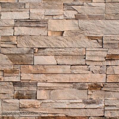 Papel de parede PEDRA 207B