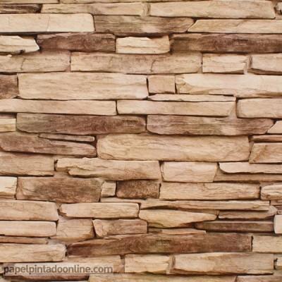 Papel de parede PEDRA 103A