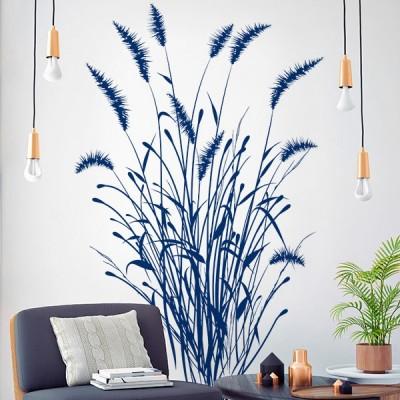 Vinilo Decorativo Floral FL110