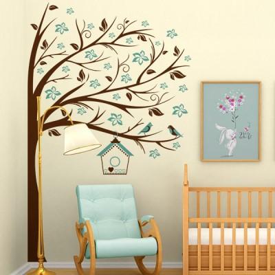 Vinilo Decorativo Infantil IN218