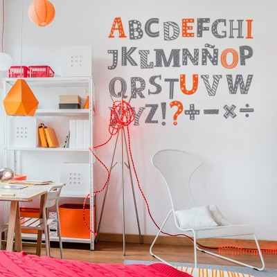 Vinil Decorativo Infantil IN212