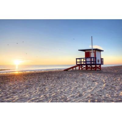 Fotomural COCOA BEACH