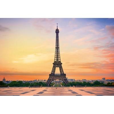 Fotomural EIFFEL TOWER