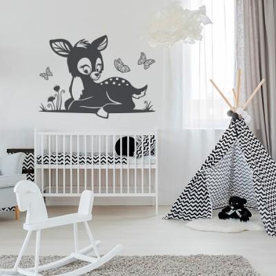 Vinilo Decorativo Infantil IN174