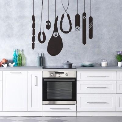 Vinil Decorativo Cozinhas CO029