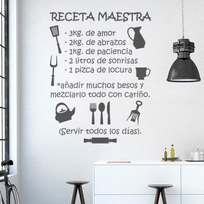 Vinil Decorativo Cozinhas CO031