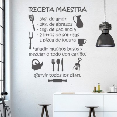 Vinilo Decorativo Cocinas CO031