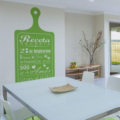 Vinil Decorativo Cozinhas CO032