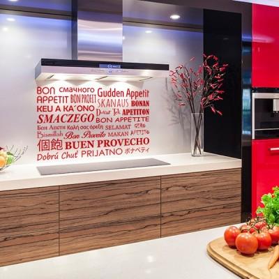 Vinil Decorativo Cozinhas CO037