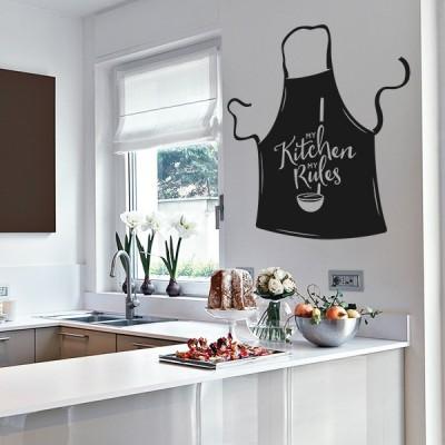 Vinil Decorativo Cozinhas CO040