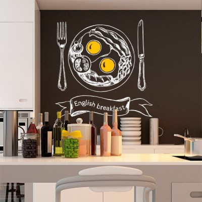 Vinilos Decorativos para Cocinas y Muebles... ¡Al Mejor Precio!