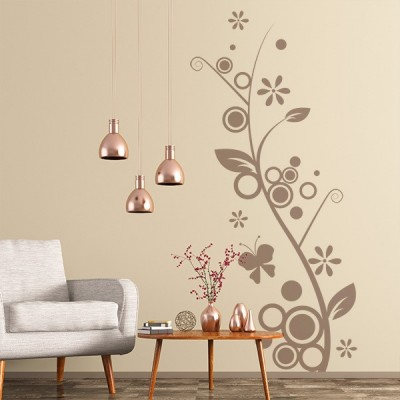 Vinilo Decorativo Moderno MO014