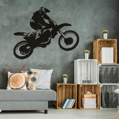 Vinilo Decorativo Moderno MO105