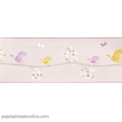 Papel pintado MY LITTLE WORLD MLW_2985_52_12