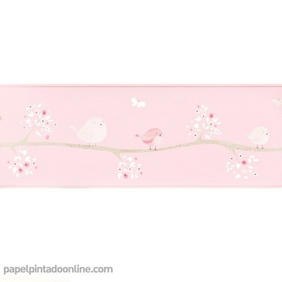 Papel pintado MY LITTLE WORLD MLW_2985_43_00