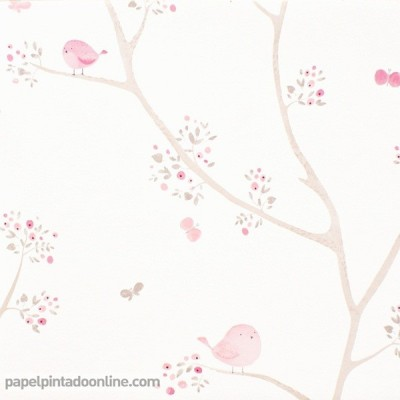 Papel pintado MY LITTLE WORLD MLW_2983_43_18