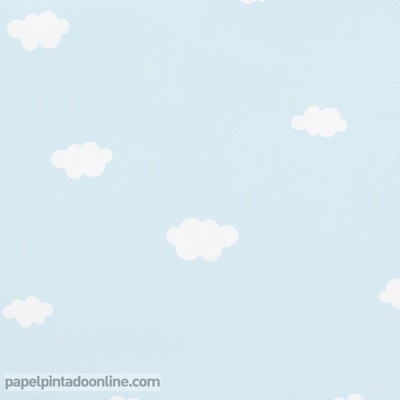 Papel pintado MY LITTLE WORLD MLW_2975_64_30