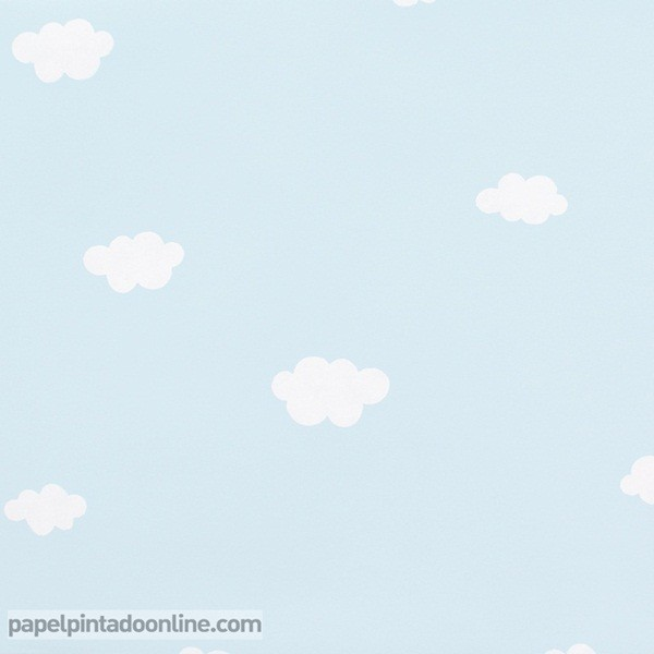 Paper pintat MY LITTLE WORLD MLW_2975_64_30