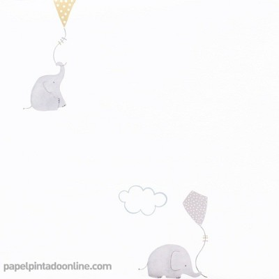 Paper pintat MY LITTLE WORLD MLW_2973_63_17