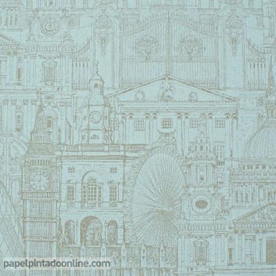Paper pintat TEMPUS FI2303