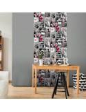 Papel de parede FREESTYLE A10303