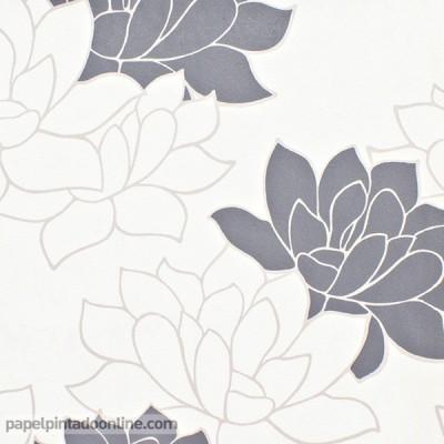 Papel pintado FLOW 85919