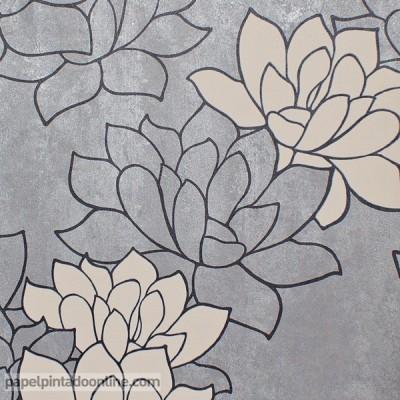 Papel pintado FLOW 85909