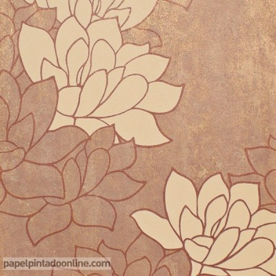 Papel de parede FLOW 85906