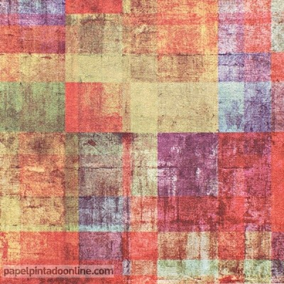 Papel de parede FLOW 82905